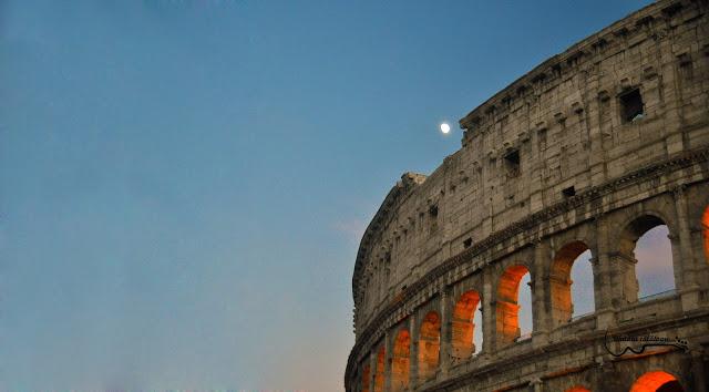 Italia, ziua 2 – Aromă de Roma –  ce poți vedea într-o zi în capitala pizzei și a spaghetelor