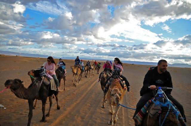 Spania si Maroc – zilele 8,9 – Muzeul Cinematografiei si lungul drum spre casa