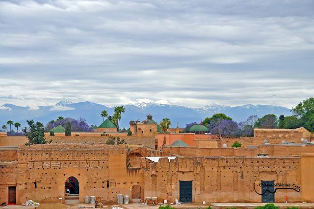Spania si Maroc – ziua 6 – Marrakech, orasul contrastelor colorate