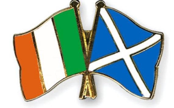 Scotia si Irlanda 2016 – inceputul – materializarea unui vis