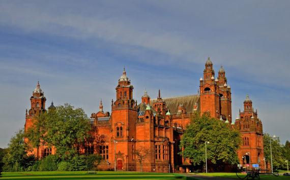 Scotia si Irlanda 2016 –  ziua 2 – Glasgow, oras de poveste