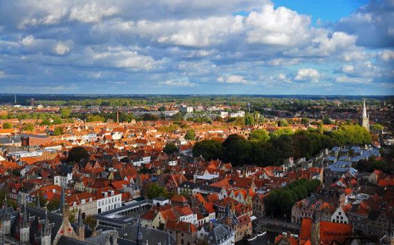 Concediu 2017, ziua 2 – O minune numita Bruges