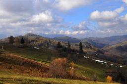 Raiul locuieste la munte! Tura foto in Magura Codlei