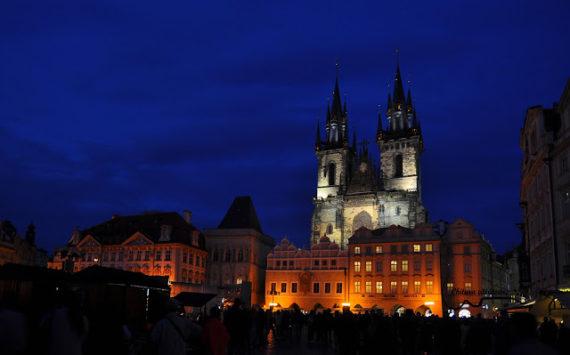 Concediu 2017 – ziua 08 – Praga, my love :)