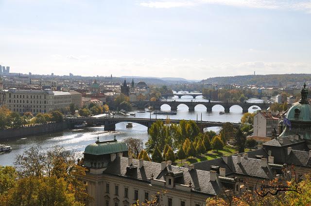Concediu 2017 – zilele 10,11 – La revedere, Praga!
