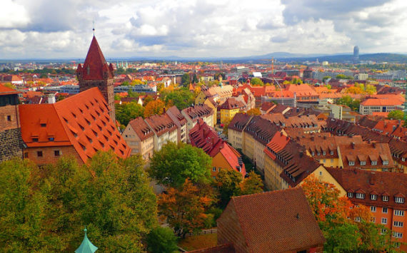 Concediu 2017 – ziua 06 – Nuremberg