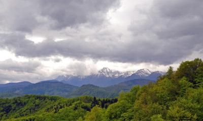 Plimbare pe dealurile Rasnovului + vizita la cetate
