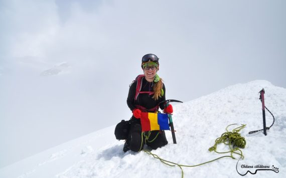 Concediu 2018 – ziua 2 – Vf Breithorn West si Kleine Matterhorn (Alpii Pennini, Italia)