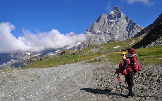 Concediu 2018 – zilele 4,5 – schimbare de Alpi si insolatie