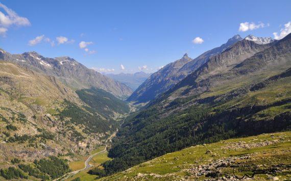 Concediu 2018 – ziua 6 – plimbare solo in Alpi