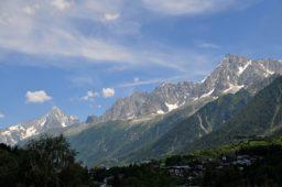 Concediu 2018, ziua 07 – Bine te-am gasit, Chamonix!