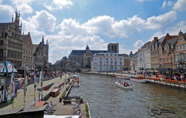 Belgia 2019 – ziua 3 – Ghent si un pic de Leuven