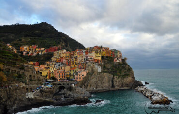 Citybreak Italia 2019, ziua 2 – paradisul din Cinque Terre