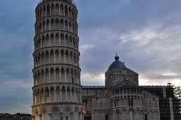 Citybreak Italia 2019, ziua 1 – primul contact cu Pisa