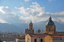 Palermo 2020, ziua 2 – Circuitul Sacrului