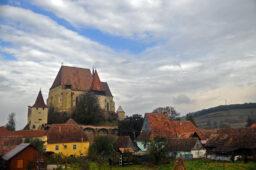Cetati si biserici fortificate din Transilvania – episodul 2