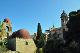 Palermo 2020, ziua 4 – Biserica San Giovani degli Eremiti