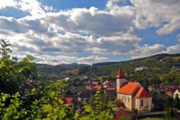 Vizita la cetatile fortificate din Transilvania si o super cantare la Gura Raului