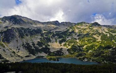 Bulgaria: circuitul celor 5 lacuri din Munții Pirin