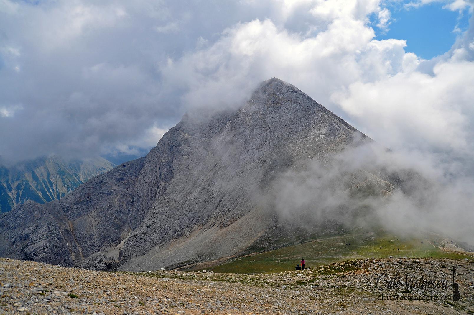 Munții Pirin, Bulgaria: Vârfurile Vihren, Kutelo 1 și Kutelo 2
